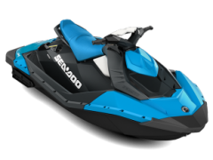 New Jetski for the 2017 season
